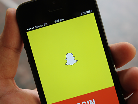 Snapchat APK Download Now for Android Latest Version 2016