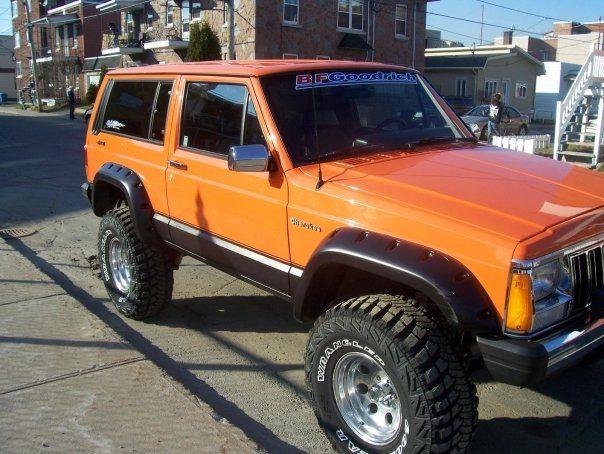 Orange Xjs Jeep Cherokee Forum Jeep Xj Cherokee Mj Comanche