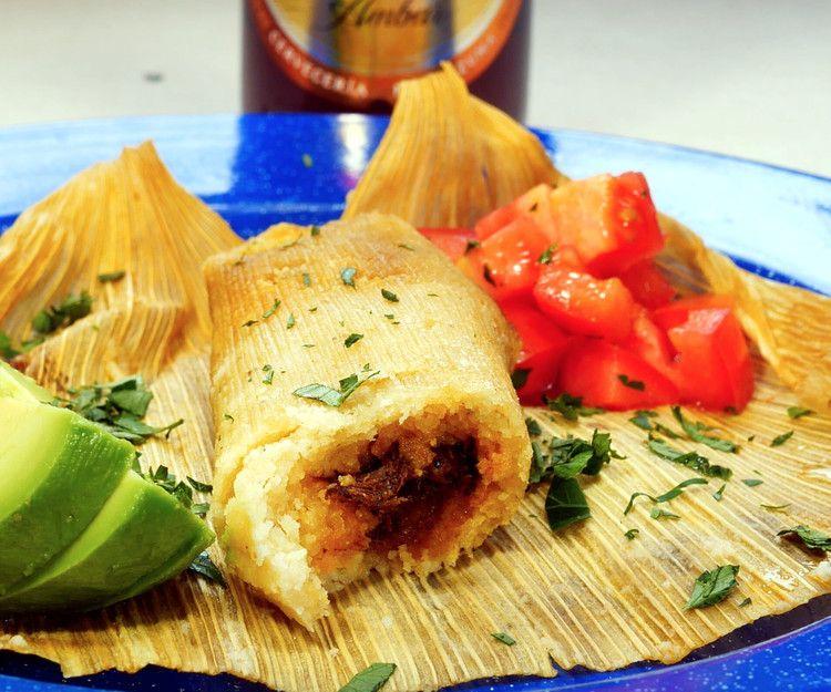 How to Cook Venison Tamales — Outdoor Life   Deer meat ...