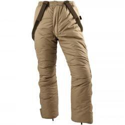 Photo of Pantaloni reversibili G-Loft Carinthia, Carinthia verde oliva / sabbia