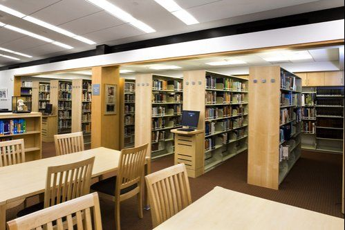 LibraryFurniture For School Colleges Hostels Turnkey Office
