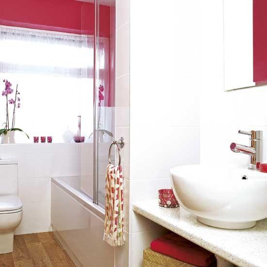 Colourful bathroom -   pinhomenet/bathroom-design/colourful