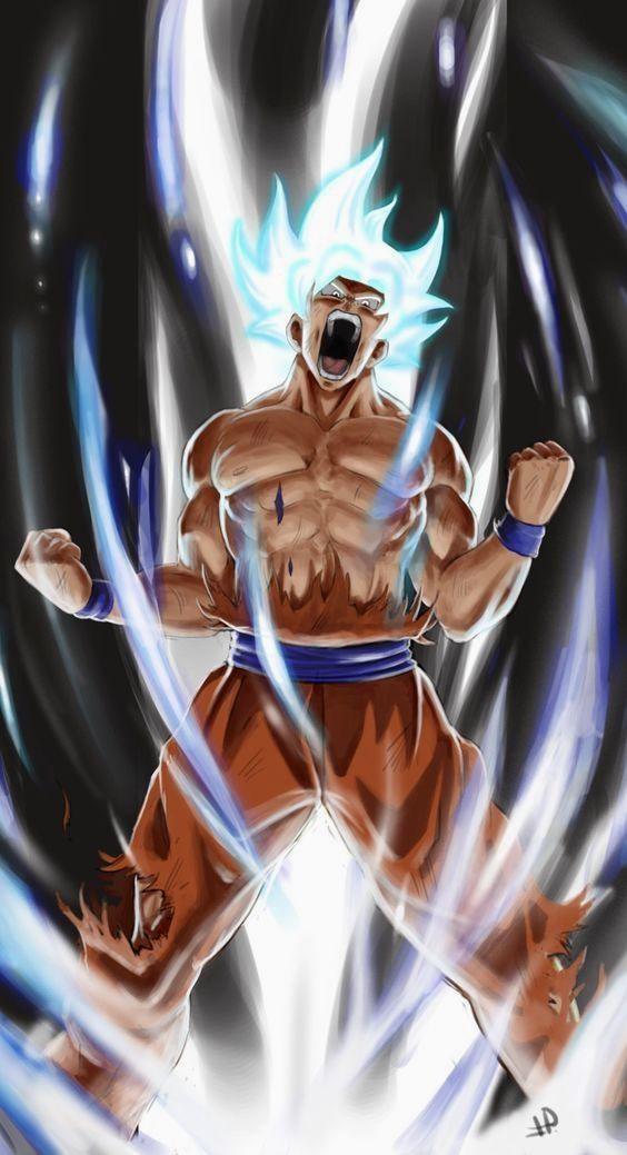 Go Son Goku!
