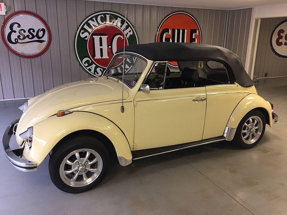 1969 Volkswagen Beetle For Sale Near Orwigsburg Pennsylvania 17961 Classics On Autotrader Volkswagen Beetle Volkswagen Beetle For Sale