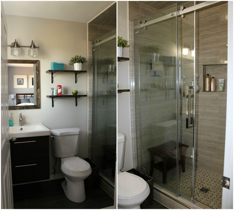 Ensuite Bathroom Fixtures turtles and tails: ensuite bathroom reno reveal | mb master bath