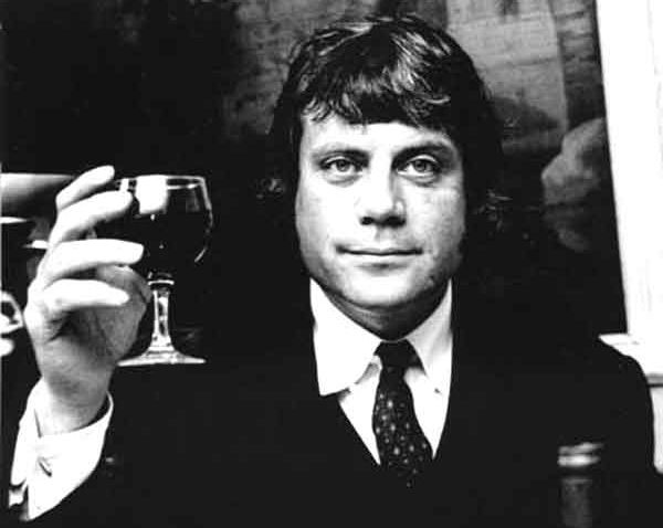 oliver reed smoot
