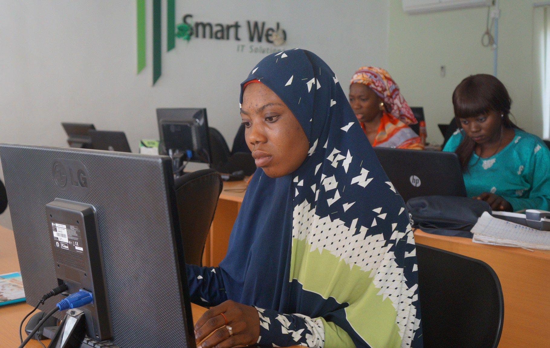 The Business of IT Smartweb Business, Tech news, Nigeria