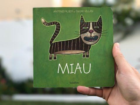 Libro Infantil Quot Miau De La Cuna A La Luna Quot Contado Por Niños Para Niños Youtube Libro Infantil Cuentos Pdf Libros Lectura