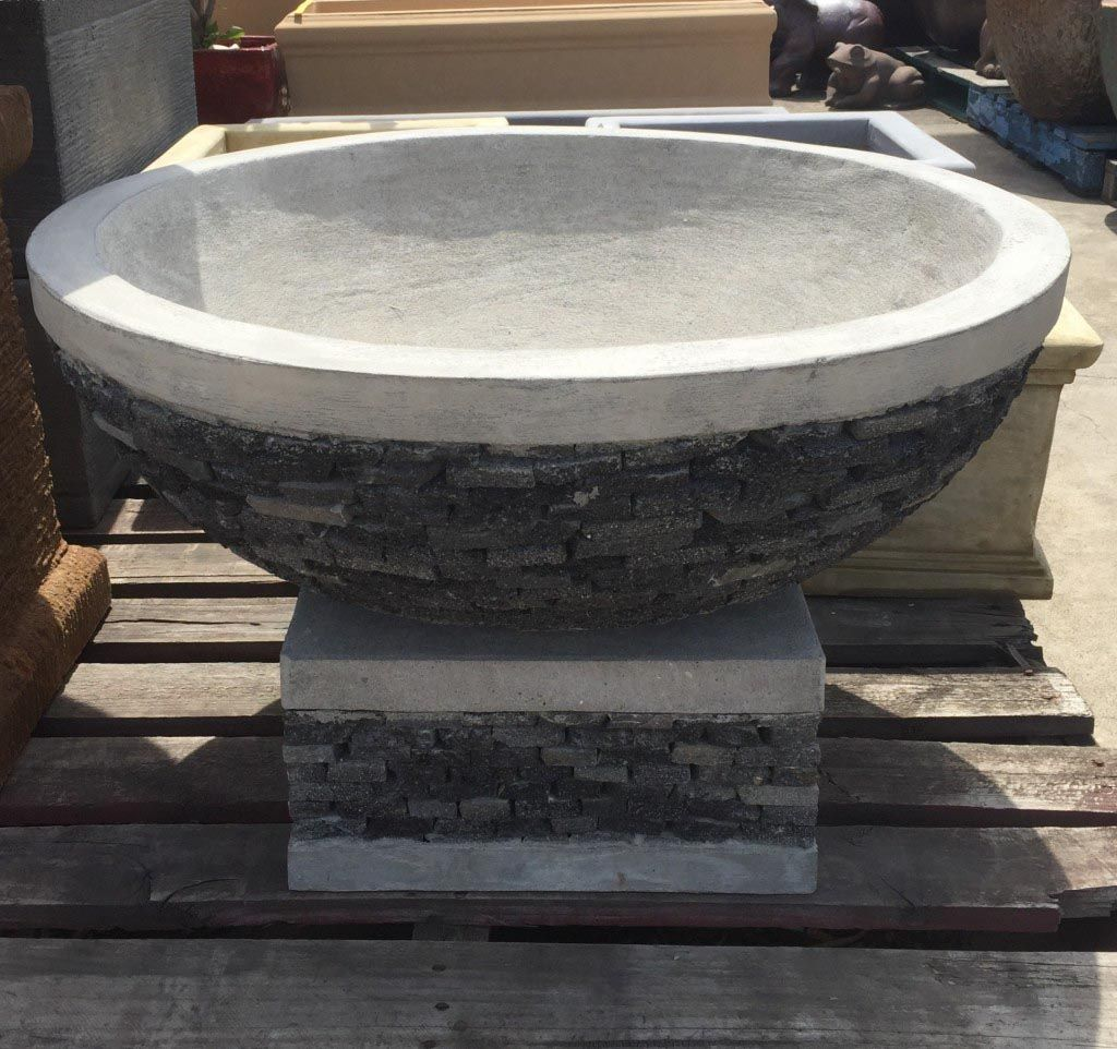 Concrete Bird Bath Bowls Bird Bath Bowl Concrete Bird Bath Bird Bath