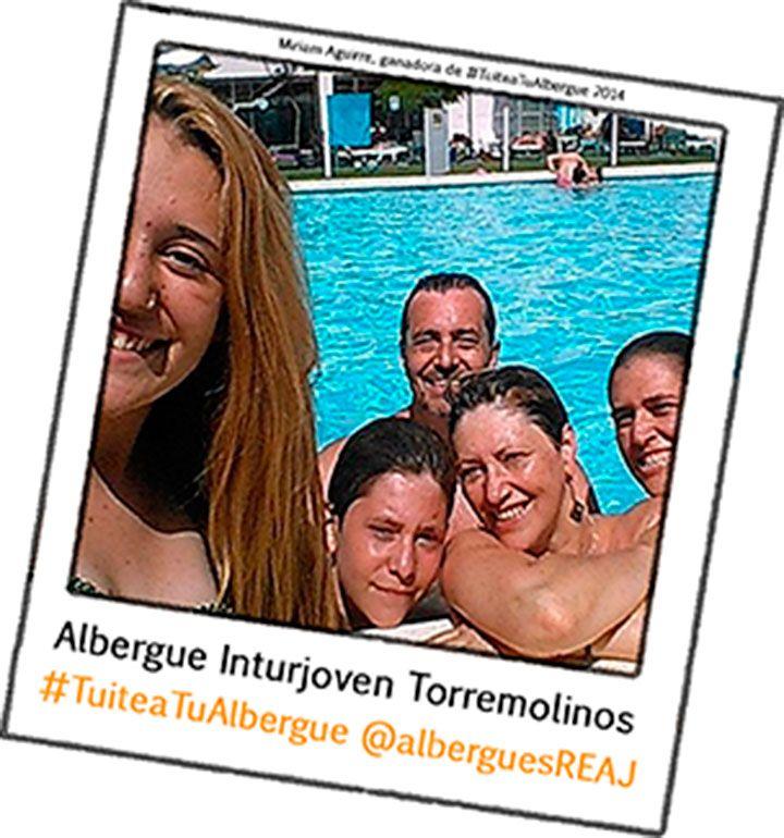 #Tuiteatualbergue y gana dos fines de semana gratis en cualquier Albergue REAJ