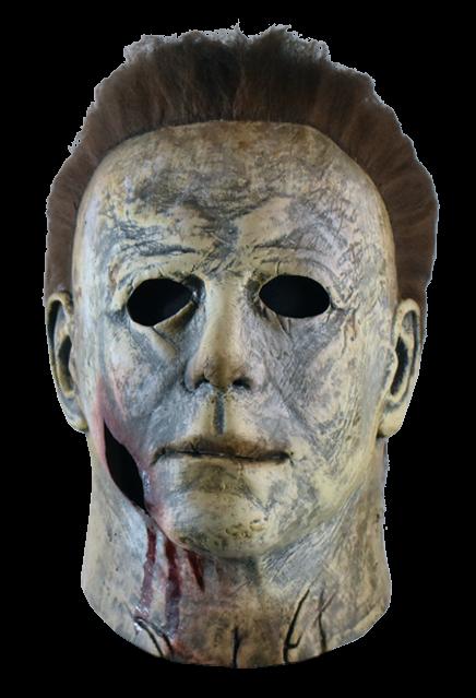 HALLOWEEN: Michael Myers Full Costume Bundles (Adult) - Halloween 2018 Final - Bloody Edition