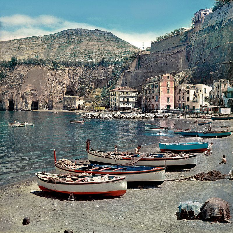Arch 50 Piano Di Sorrento Marina Sorrento Italy Sorrento Life Is An Adventure