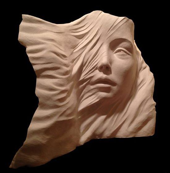 Paola Grizi, sculpture4