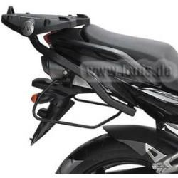 Photo of Givi Satteltaschenhalter Honda Cbf 600 / Abs Givi
