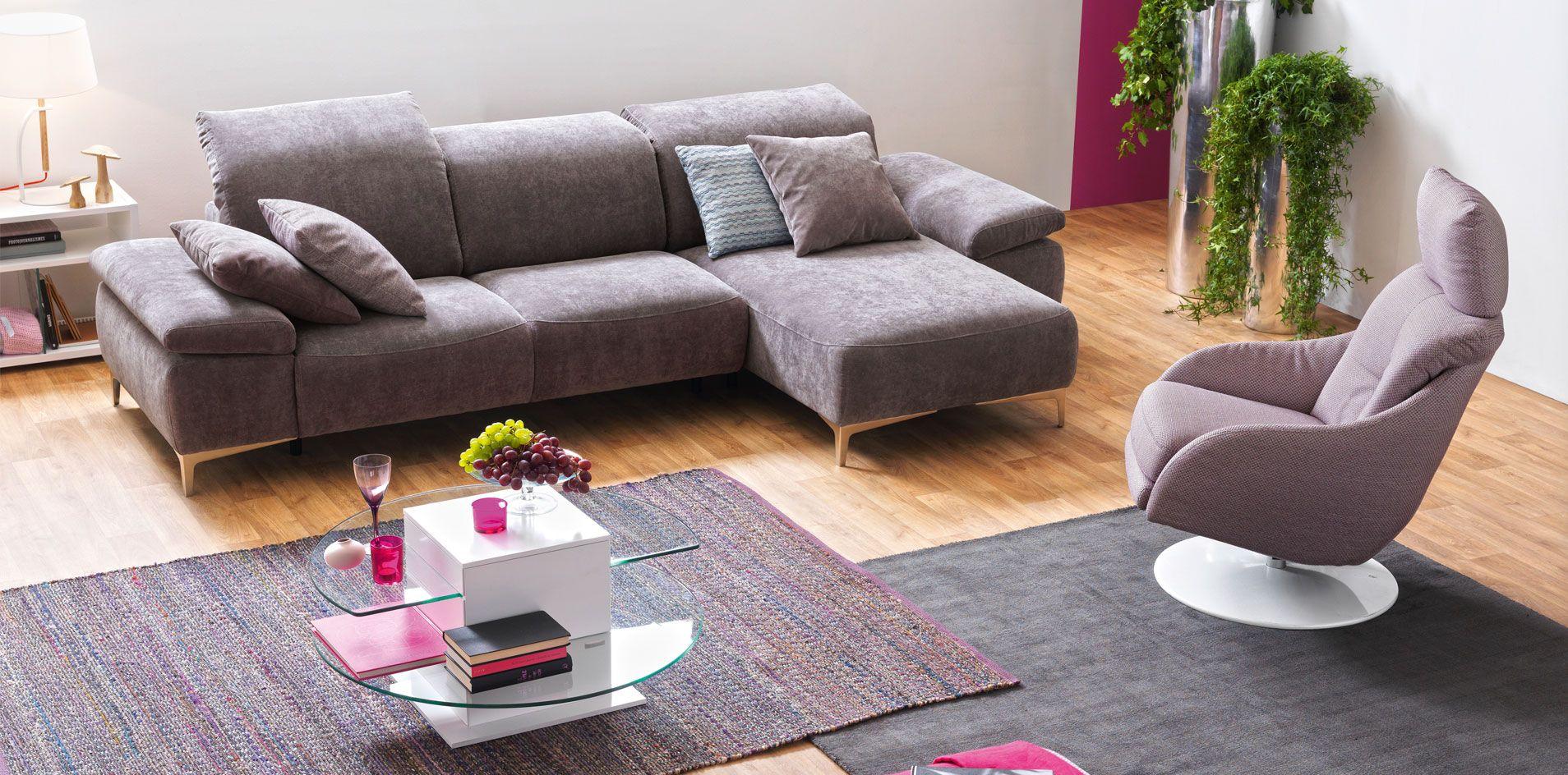 Canapé Dangle Places Gautier Meubles Meublesgautier - Canapé 3 places pour decoration moderne de salon