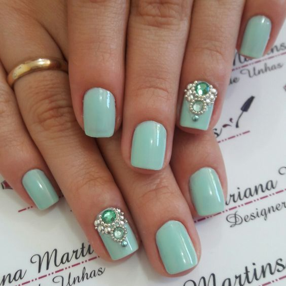 Nail Art"