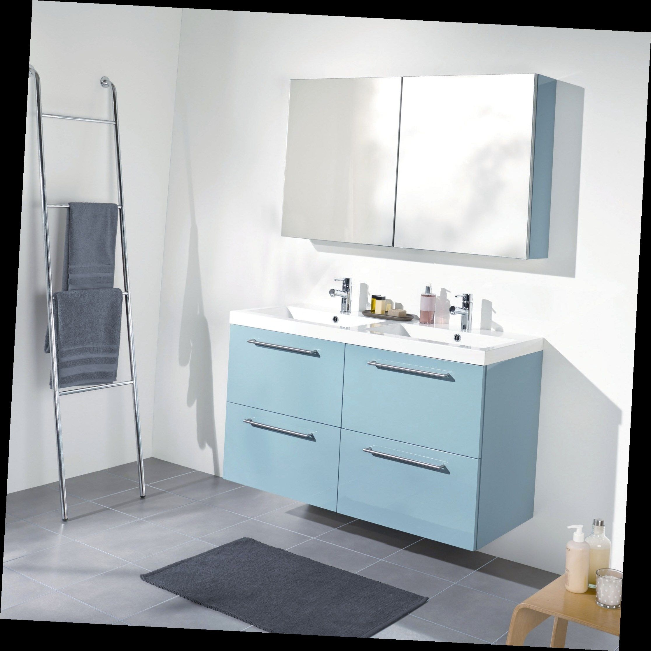 Plan De Travail Salle De Bain Brico Depot Brico Depot Salle Travail Volumessalledebain Salledeb Bathroom Vanity Double Vanity Woodworking Projects Plans