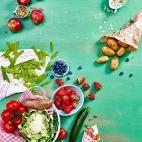 11 Lebensmittel, die den Stoffwechsel anregen