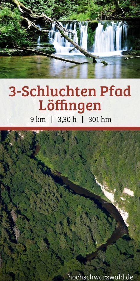 Photo of 3-Schluchten Pfad    Hochschwarzwald Tourismus GmbH