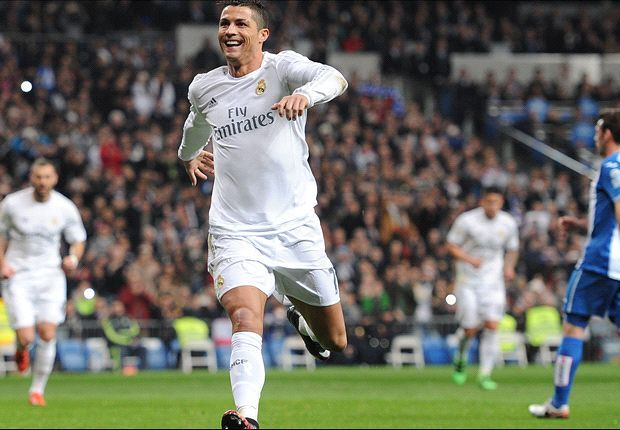 Ronaldo dismantles Espanyol yet again but he must start delivering when it REALLY matters