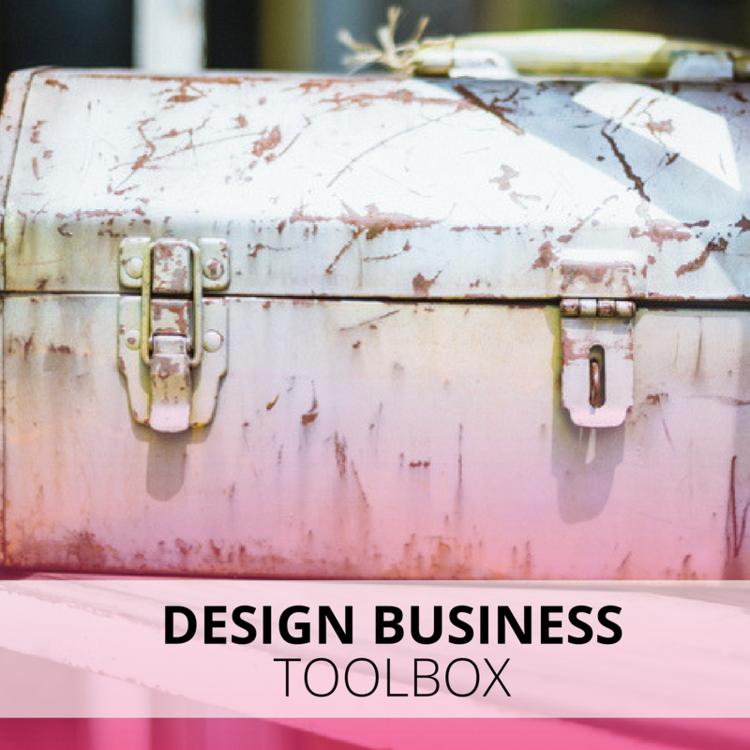 Interior Design Business Toolbox