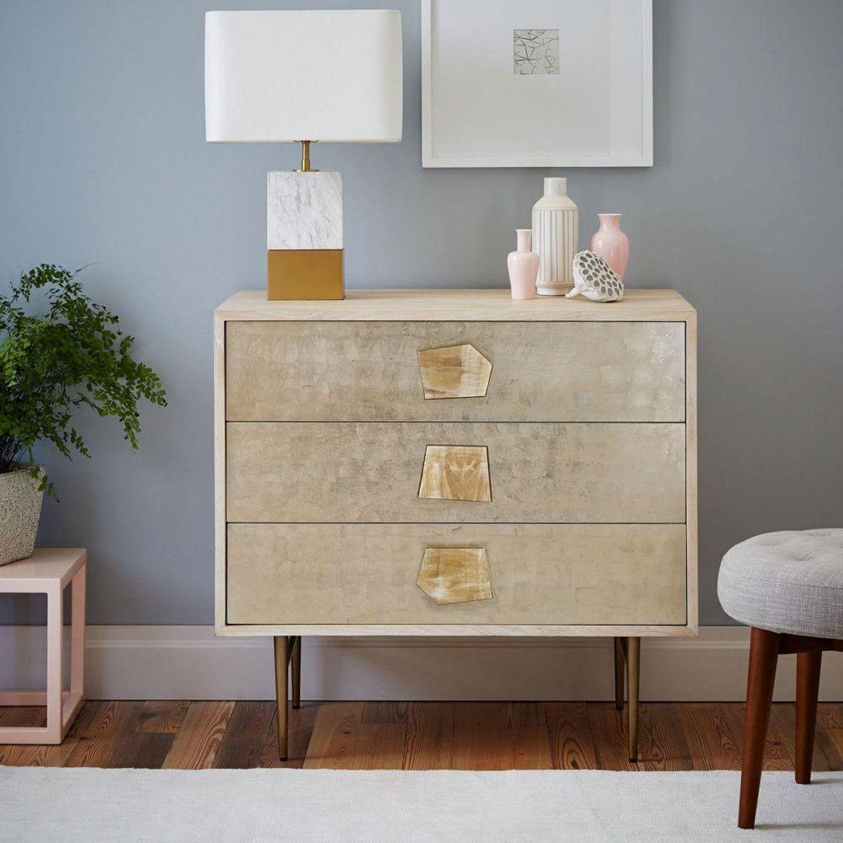 Roar rabbit jewelled drawer dresser dresser u nightstands