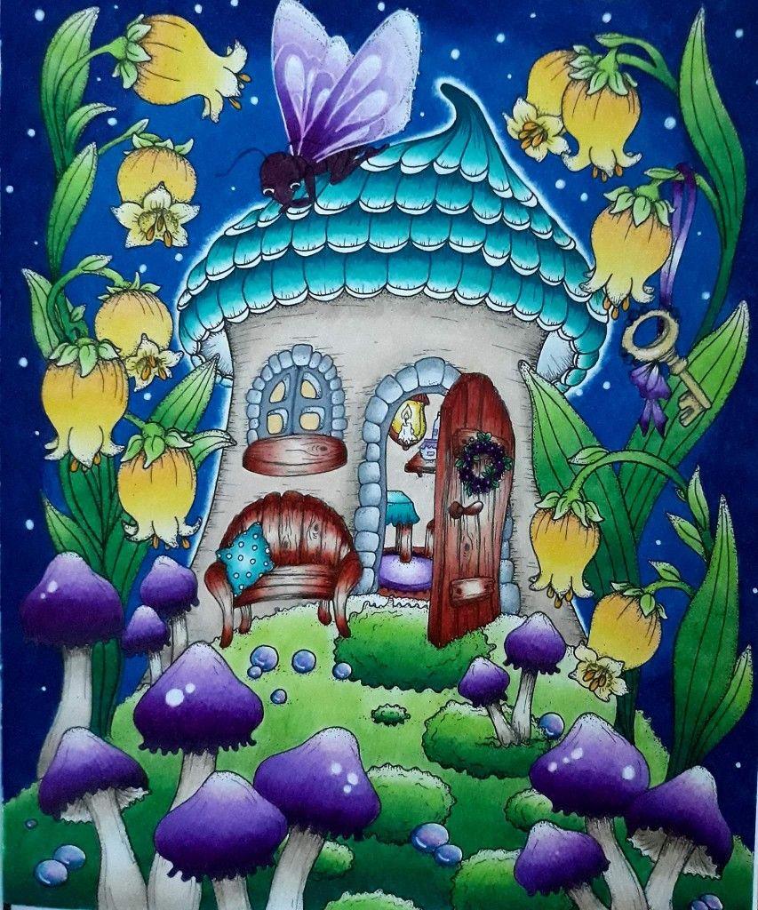 время фея дом картинки окна часто оставляют
