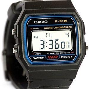 39d01a5c3c4 Calculadora ou com voz do Silvio Santos  10 relógios que já foram ...