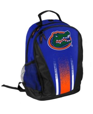 430538823b6 Forever Collectibles Florida Gators Prime Time Backpack - Blue ...