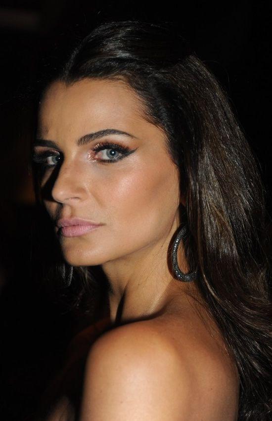 Fernanda Motta Nude Photos 34