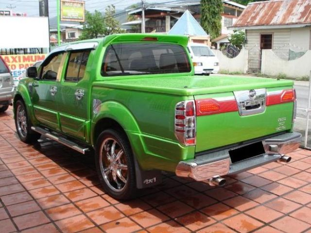 Nissan Navara for sale in Trinidad - Cars For Sale In Trinidad ...