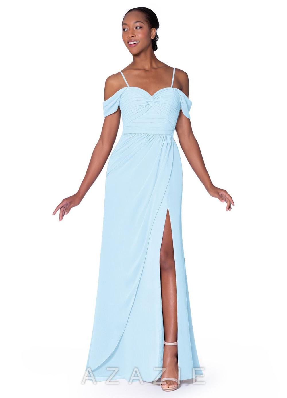 Azazie Maren Bridesmaid Dress | Azazie