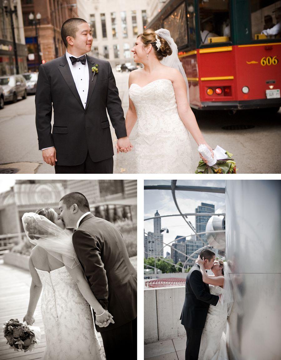 Chicago Wedding Photography, Ravenswood Event Center.  © Gina DeConti/Imaginative Studios, Inc.