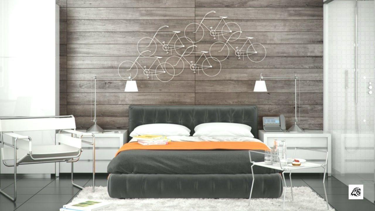 Best Of Modern Bedroom Design Ideas 2017 Youtube Bedroom