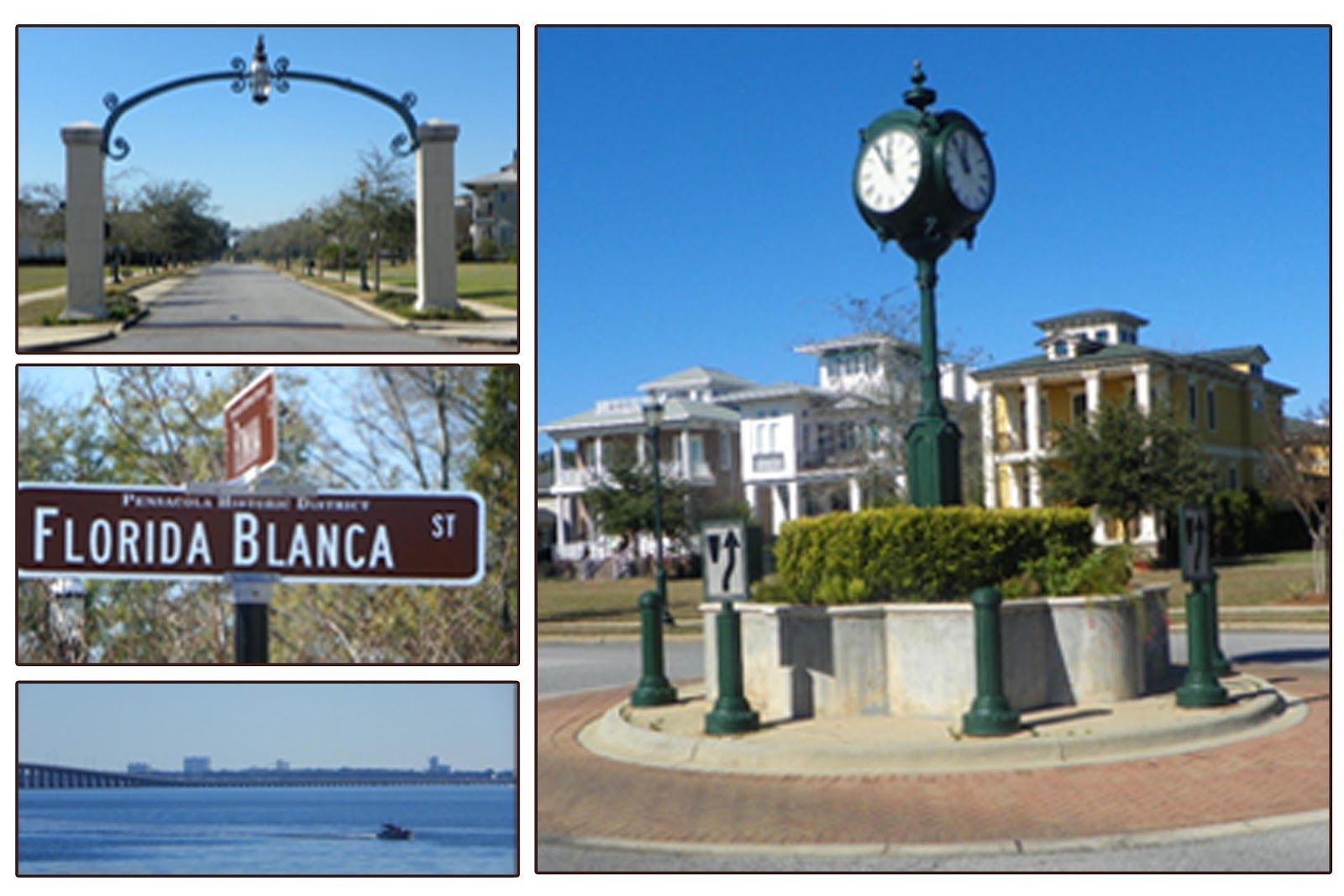 Downtown Pensacola Neighborhoods Aragon Community Brought To You By Keven Ard Realty Masters Of Fl Pensacola The Neighbourhood Pensacola Florida