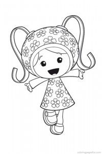 Team Umizoomi Coloring Pages 9 Coloring Pages Inspirational Team Umizoomi Cool Coloring Pages