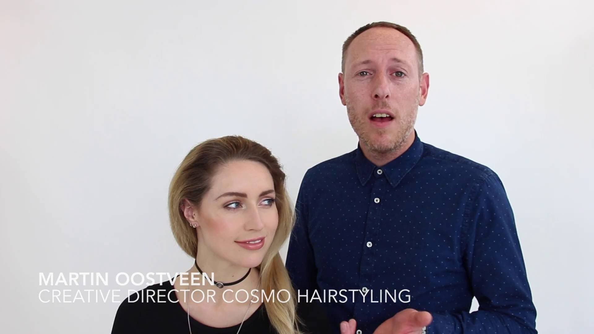 Hair how to: Festival look