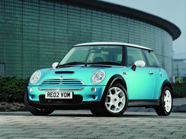 Tiffany Blue Mini Cooper Yes Please Mini Cars Blue Mini Cooper Mini Cooper