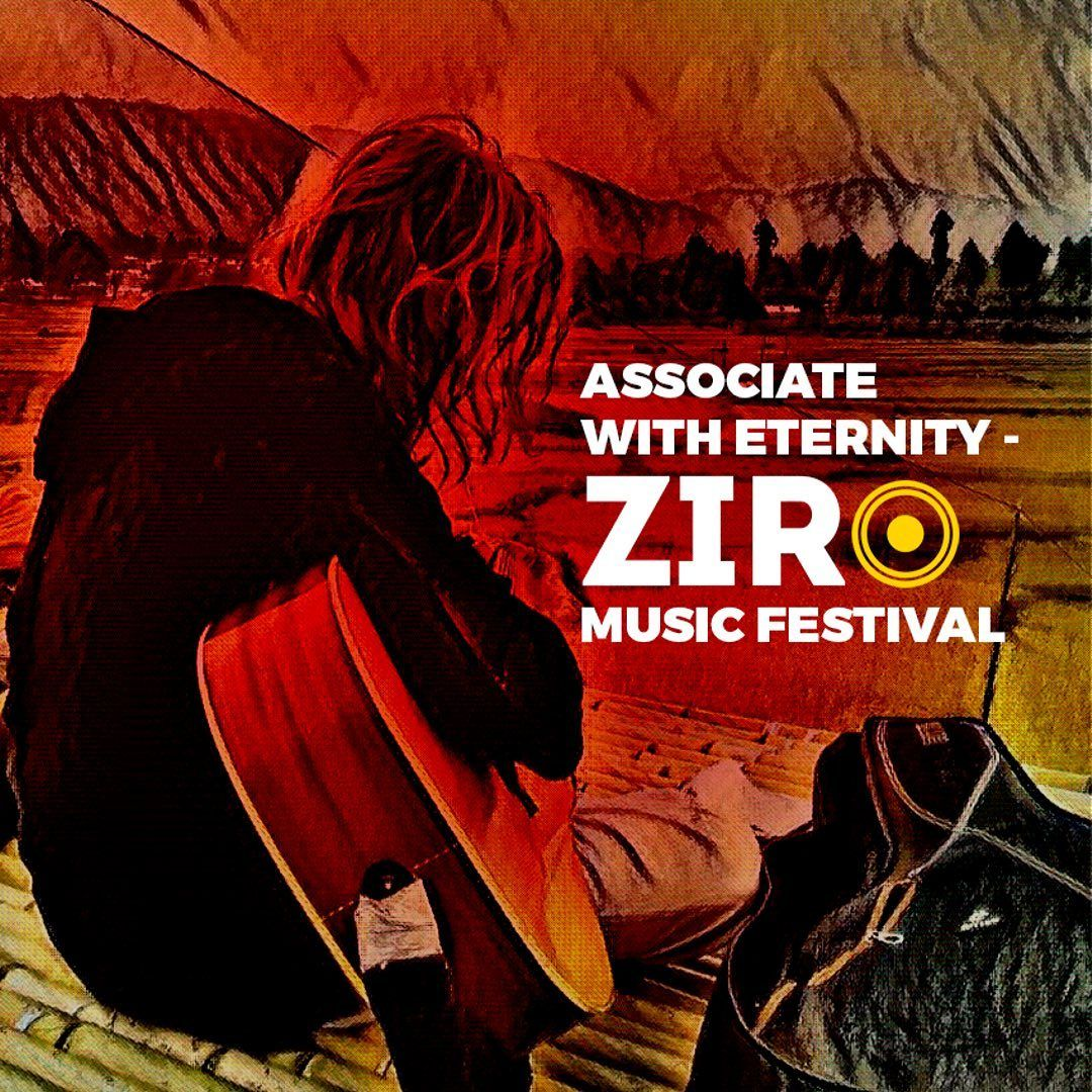 Associate with Enternity Ziro Music Festival 4 days of unlimited music in the picturesque valley of Ziro Arunachal Pradesh Read our detailed article on this years Ziro Fe...