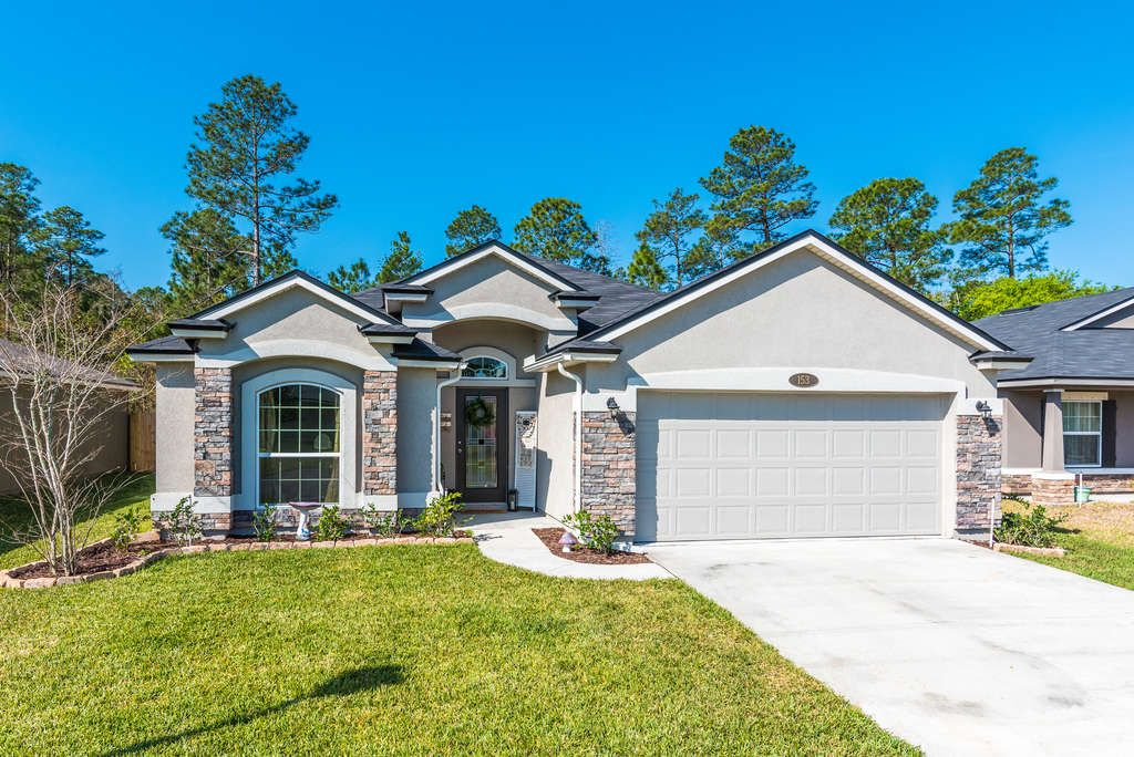 TWIN LAKES FOUR BEDROOM HOME home! This beautiful