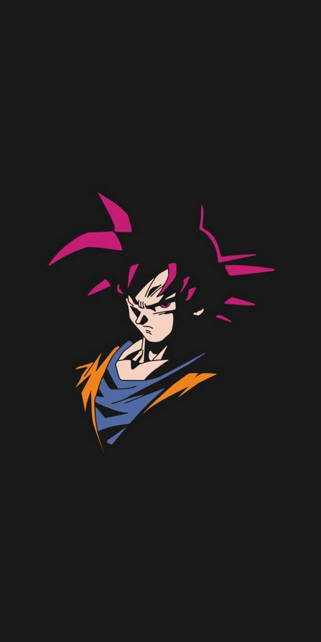 Goku wallpaper by NauanB - a0 - Free on ZEDGE™