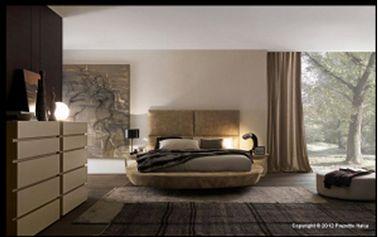 chambre couleur lin chocolat et beige en 2018 peinture pinterest bedroom contemporary. Black Bedroom Furniture Sets. Home Design Ideas