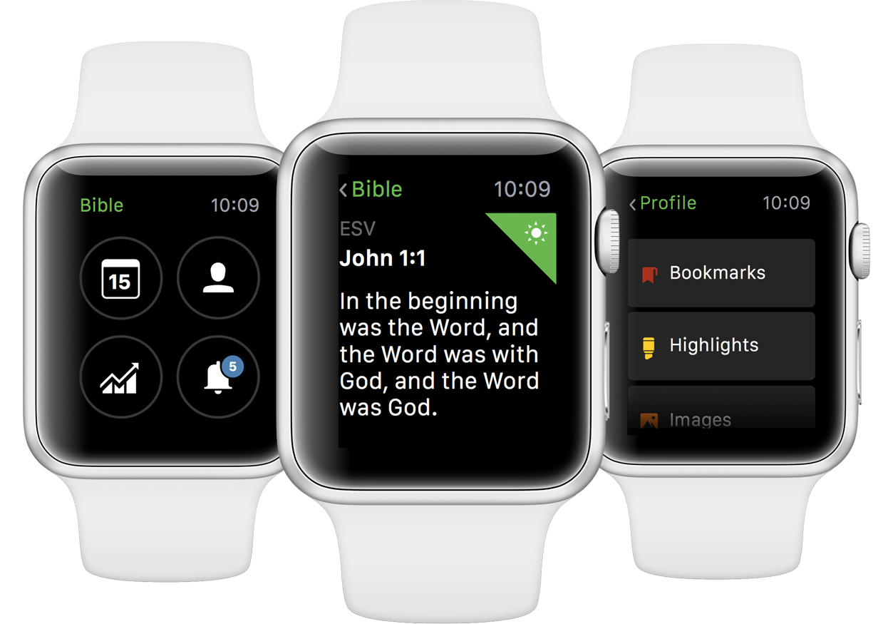 Pin by Beth Vaughn Burns on Techie Apple watch, Bible