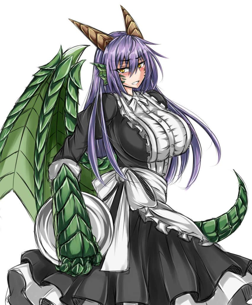 Dragon - Monster Girl Encyclopedia | Monster Girls ...