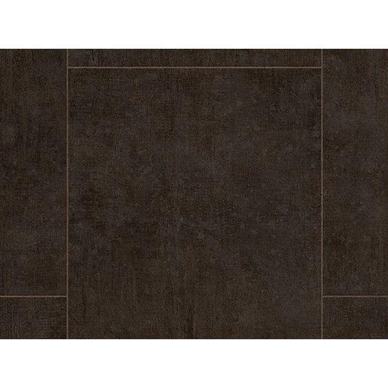 PVC Bodenbelag Atlas Alfas 598 Schwarz 400 cm breit | buy ...