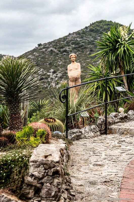 Things to Do in Eze Village - A Guide to the Best of Eze, France #botanicgarden