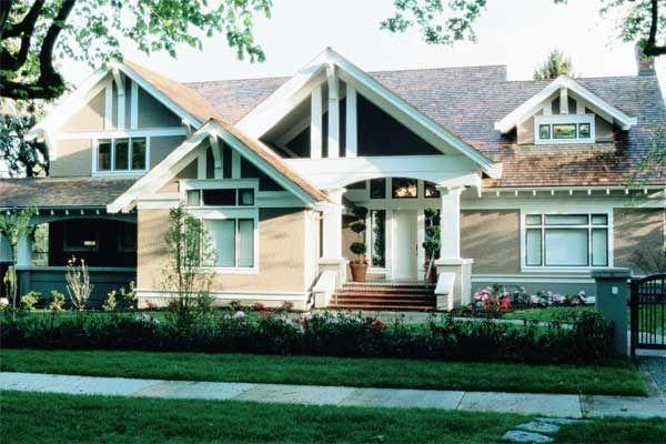 paint-color ideas for craftsman houses   craftsman, craftsman