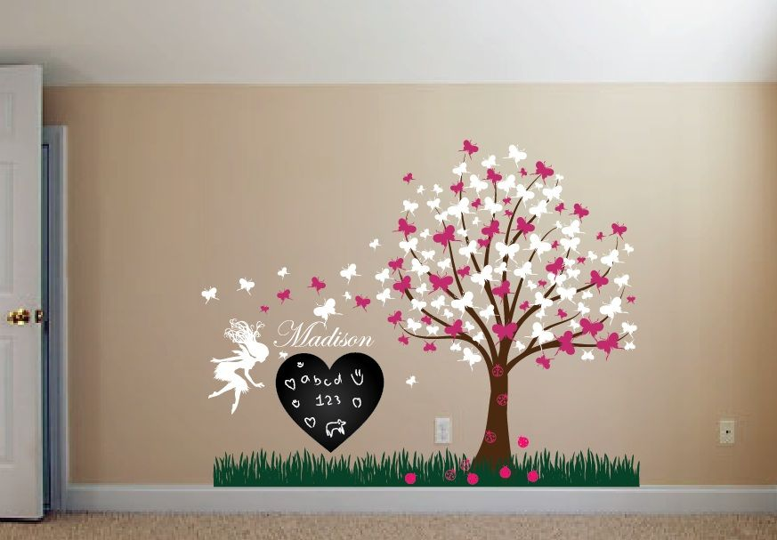 Children Bedroom Wall Stickers > PierPointSprings.com