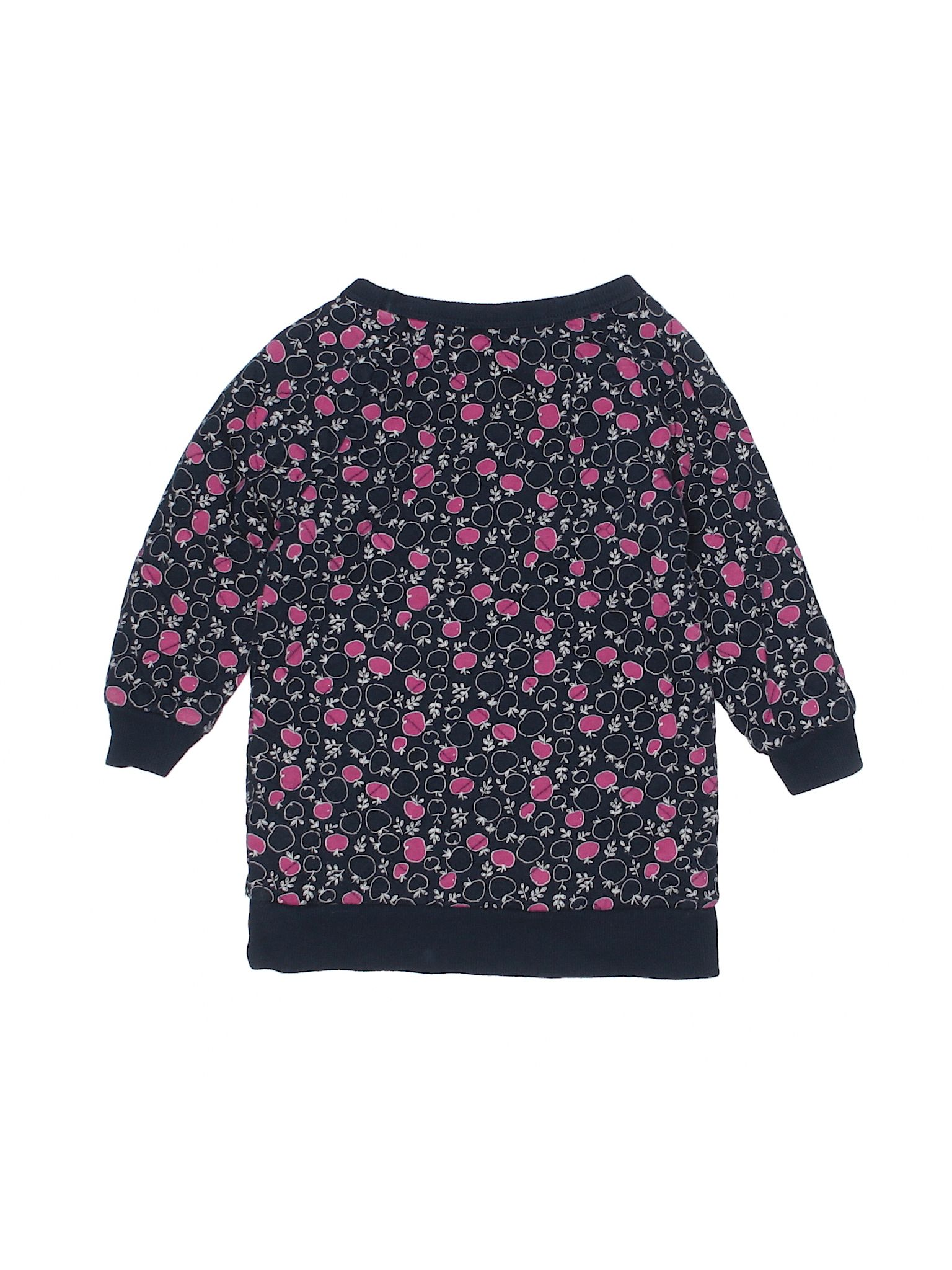 a1730635f5c5 Baby Gap Pullover Sweater  Navy Blue Girls Tops - 30289533 ...