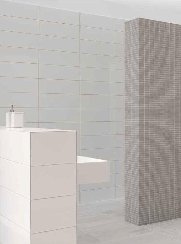 Mosa tegels bij Intermat Mijdrecht   badkamer den haag   Pinterest